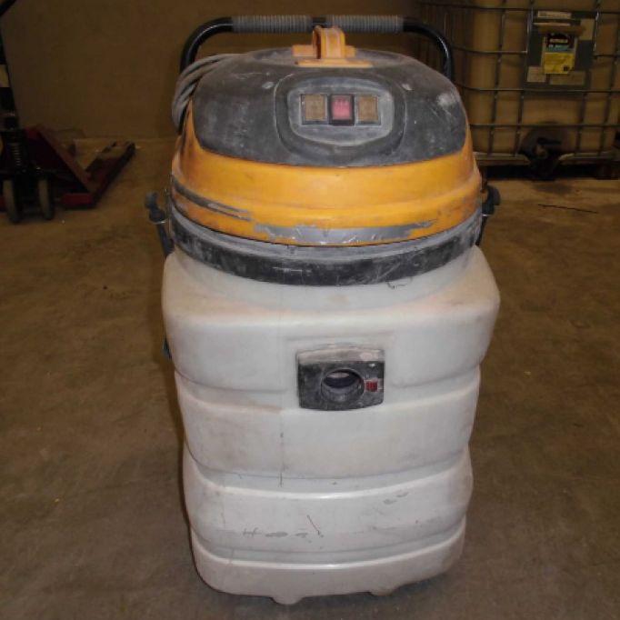 Aspirador industrial 3600W 90 l