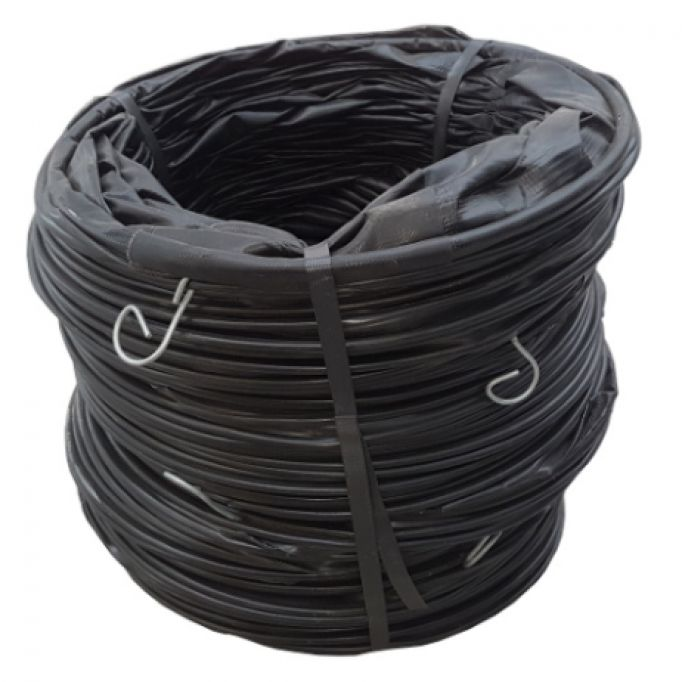 Conducto flexible 5 m extractor de aire 410 mm
