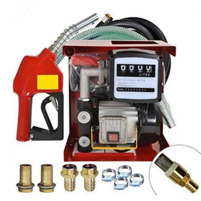 Surtidor contador monofásico para depósito gasoil