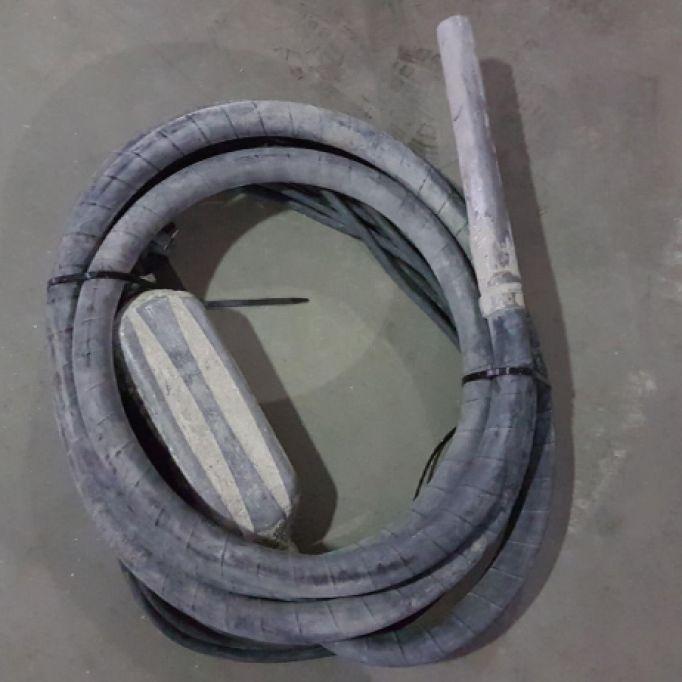 Vibrador monofásico 25 mm