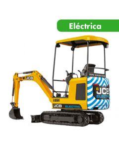 Miniexcavadora eléctrica 1900 kg Sin cazo