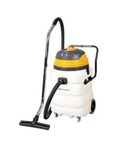 Aspirador industrial 3600 W 90 L