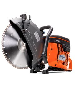 Radial gasolina mezcla 300/350 mm Sin disco