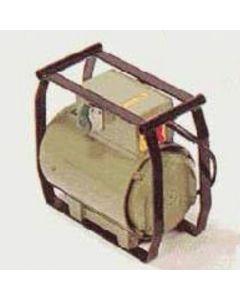Convertidor trifásico 2,5 kvas (2 salidas)