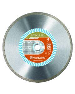 Disco cerámica/porcelánico 300 mm tronzadora agua