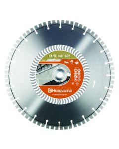 Disco 400 mm cortadora suelo asfalto/hormigón