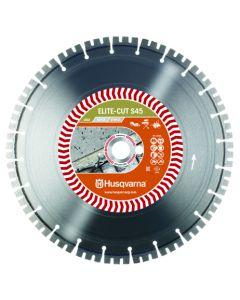 Disco 350 mm general de obra radial gasolina