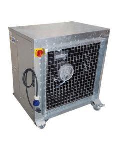 Extractor de aire 20.000 m³/h